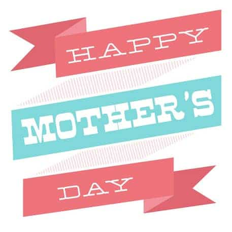 FREEBIE  //  MOTHER'S DAY CARD