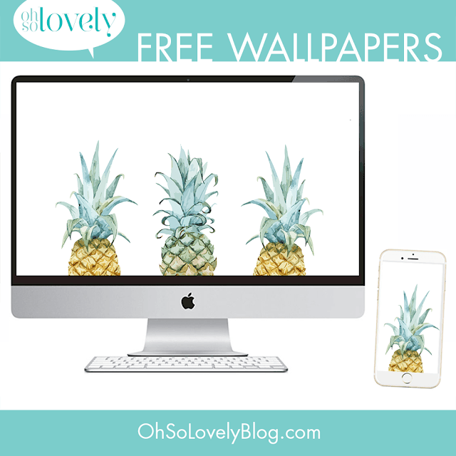 FREE printable wallpapers