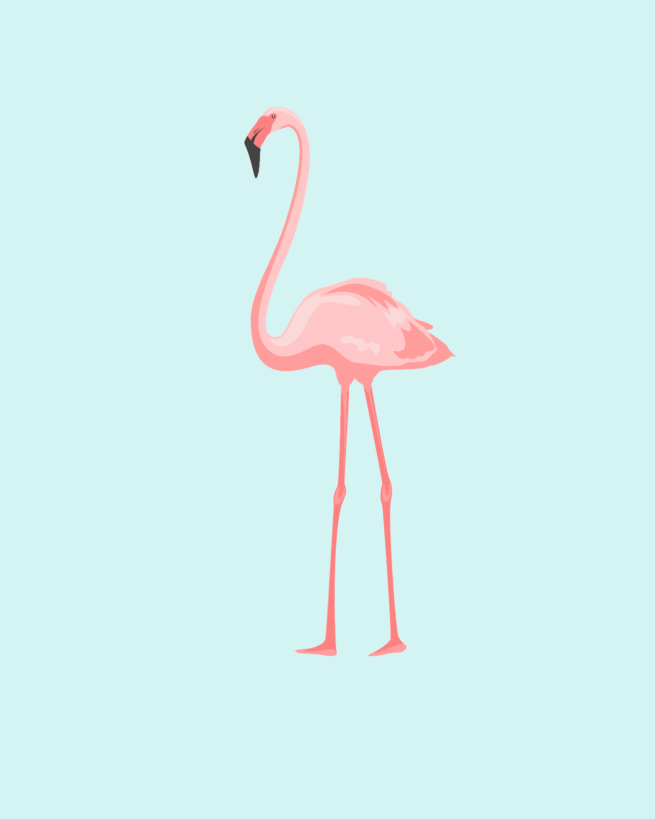 15 FREE FLAMINGO LOVER DIY PROJECTS AND FREE PRINTABLES!