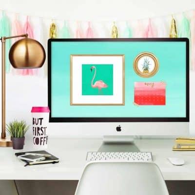 fun, free, and cute may 2016 desktop wallpaper calendars