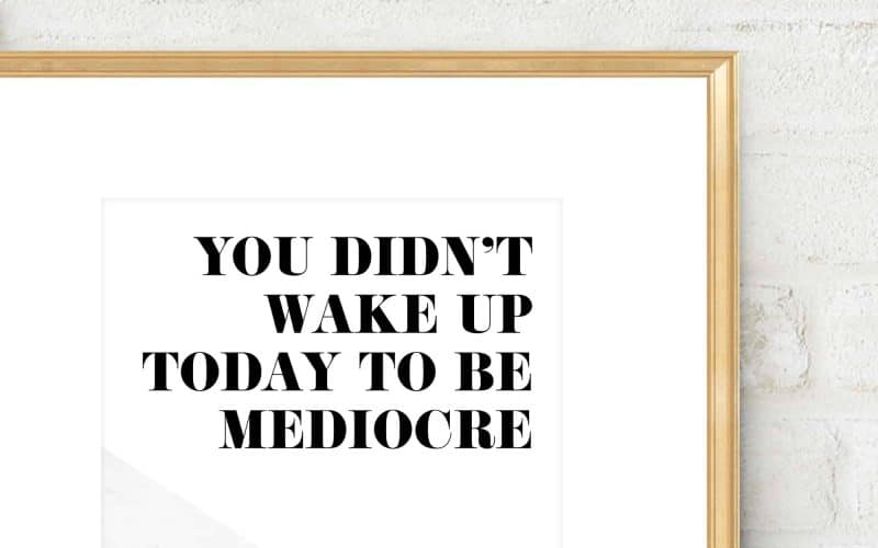 FREEBIE  //  MOTIVATIONAL PRINTABLES + WALLPAPERS