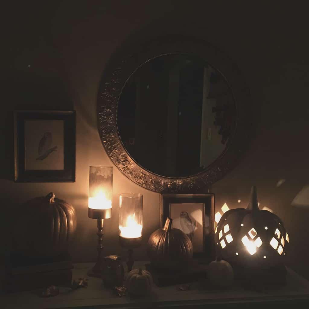 DIY Fall Home Decor Tips