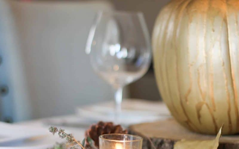 DIY  // MY GO-TO FALL HOME DECOR TIPS