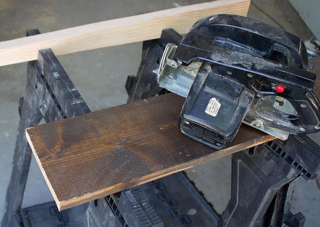 DIY Window Box Tutorial