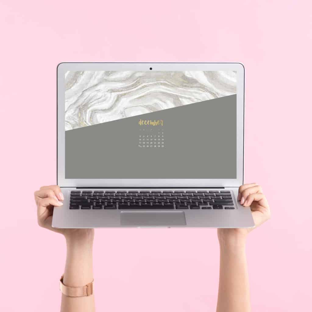 Free December 2017 Desktop And Smart Phone Wallpapers