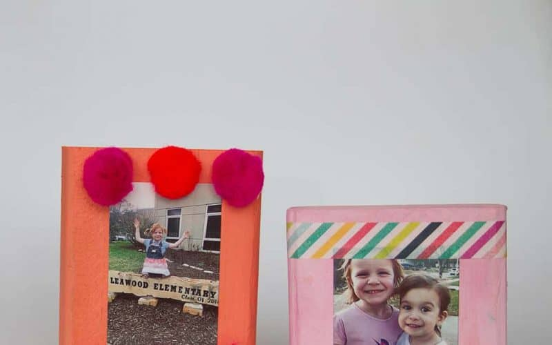 DIY  //  PHOTO BLOCKS