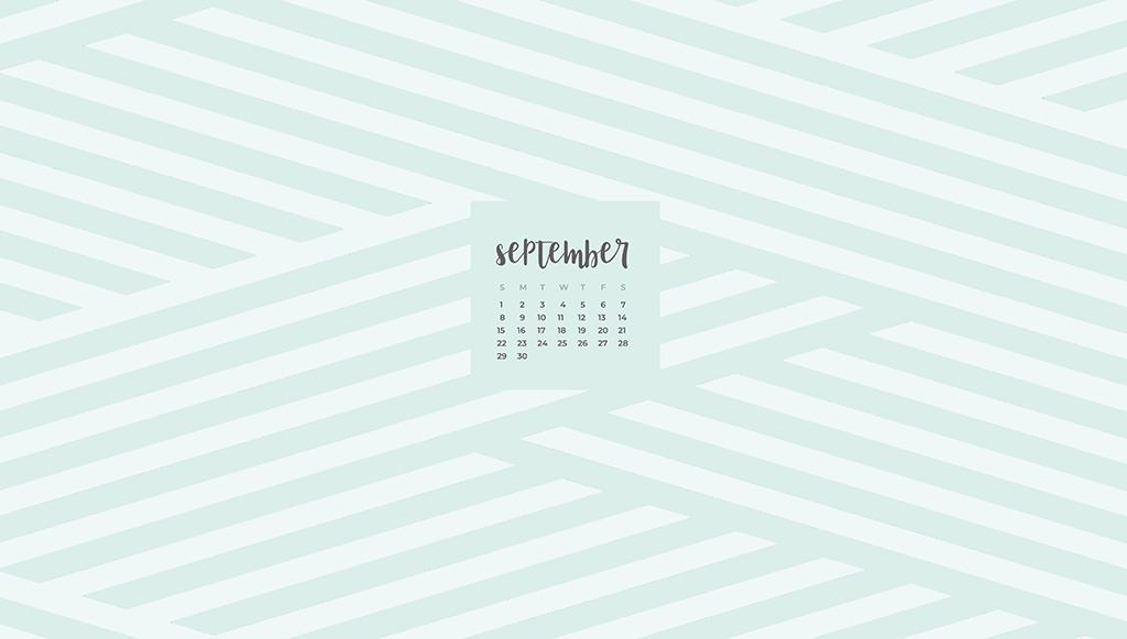 Free September Wallpapers 12 Designs To Choose From