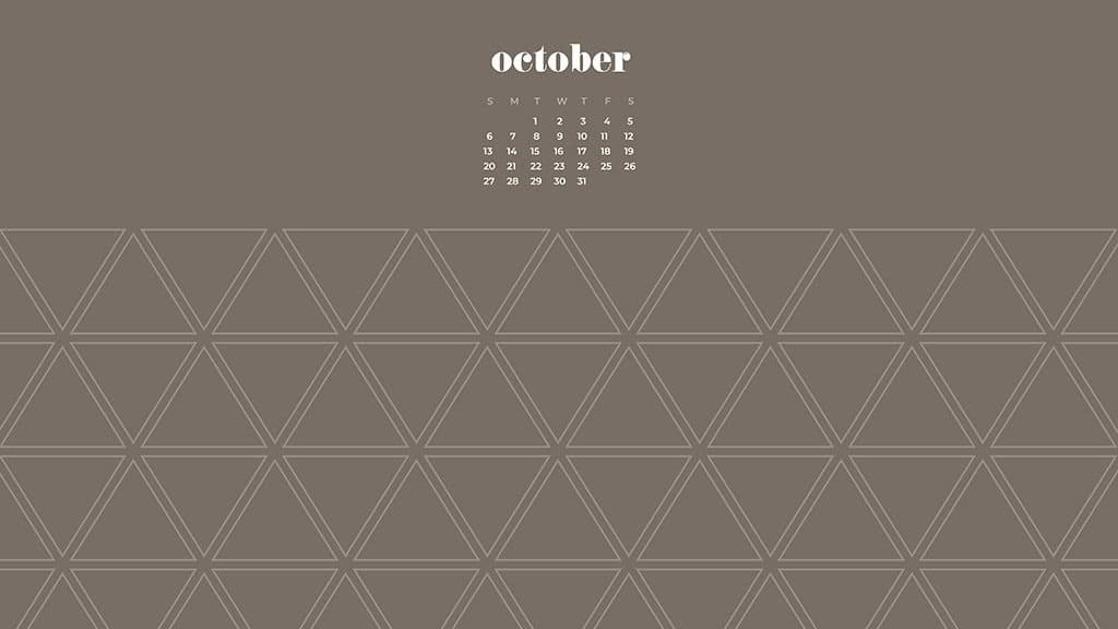 ctober 2019 desktop wallpapers modern