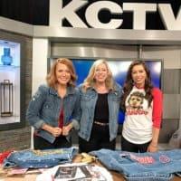 Audrey Kuether Better Kansas City TV