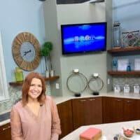 Audrey Kuether tv segment kctv5