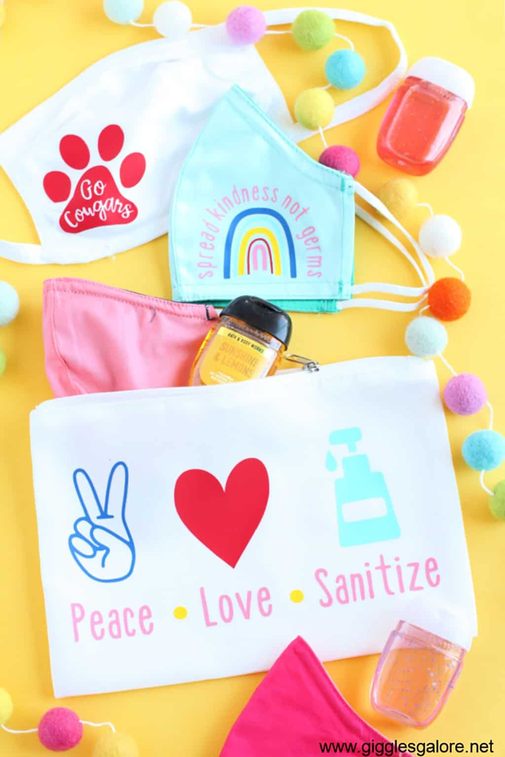 Personalize your back to school gear with Cricut — 20 fun and easy ideas!