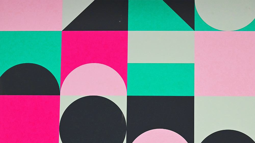 free colorful abstract desktop wallpaper