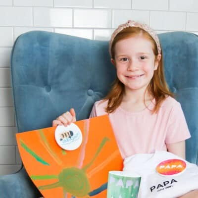 Father's Day gifts – Fun and easy ideas to make fun, personalized gifts with your Cricut. Give unique gifts that your dad will love!